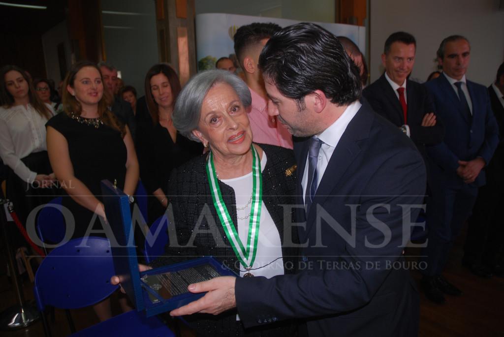 TERRAS DE BOURO –  Entrega de Medalha de Honra a José Araújo marca Dia do Município