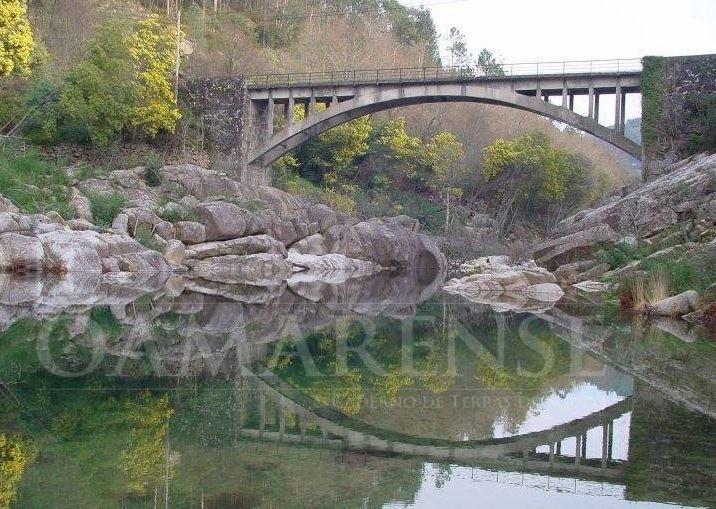 AMARES –  Ponte da Parada limitada a circulação de veículos ligeiros
