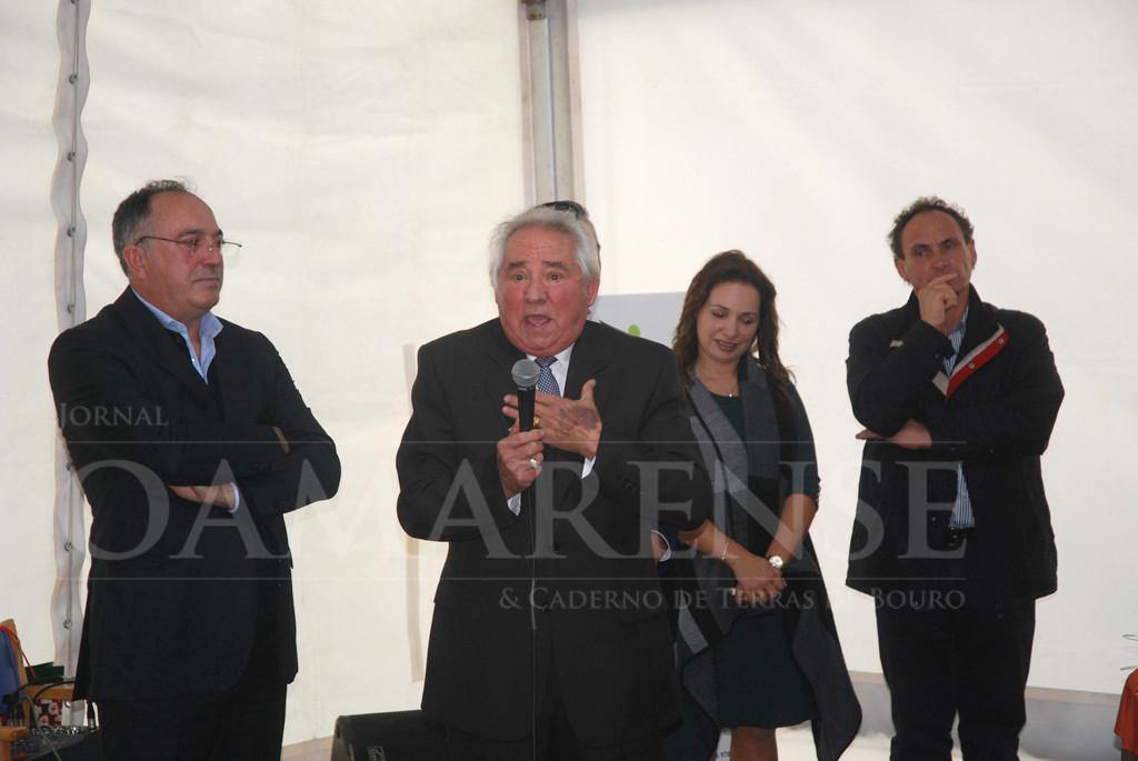 DORNELAS –  Dionísio Pinheiro homenageado em dia de aniversário do Centro Social