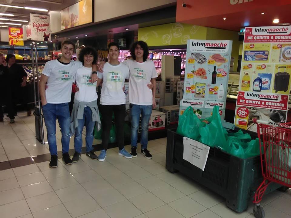 AMARES –  Banco de Recursos reforçado com campanha solidária