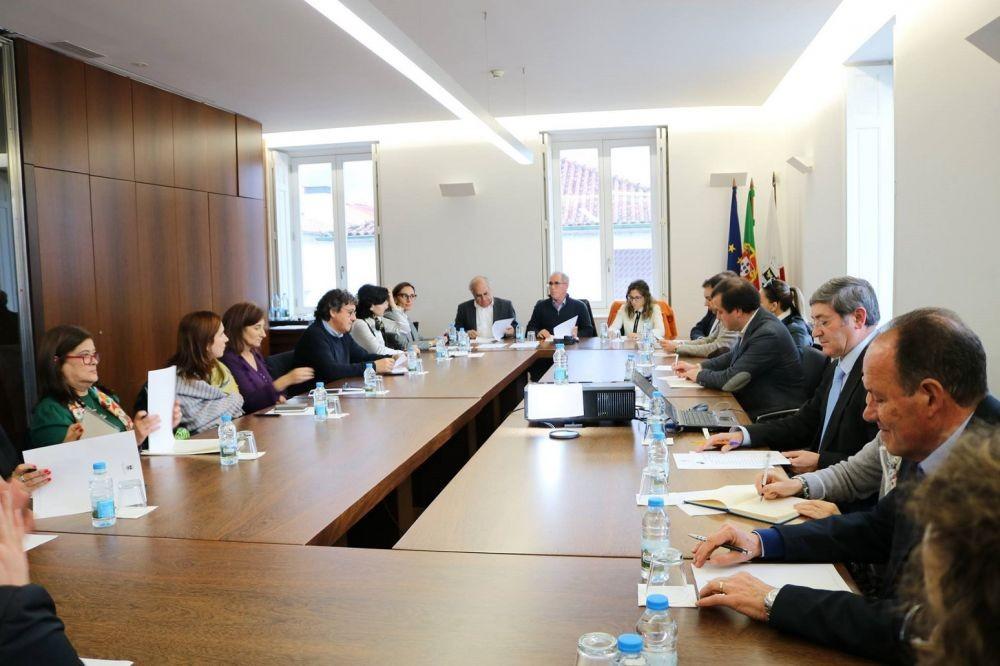 REGIÃO –  Tribunal Arbitral de Consumo reuniu em Assembleia Geral