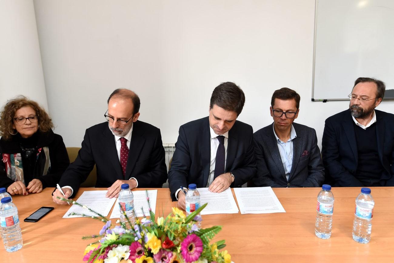 BRAGA - Braga desenvolve projecto de valorização e abertura à visita da Ínsula das Carvalheiras