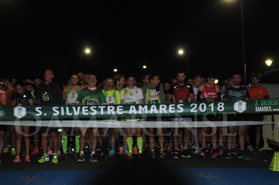 DESPORTO –  S. Silvestre de Amares com 700 participantes