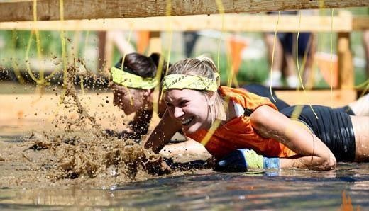 BRAGA –  Corrida de obstáculos Católica Challenge no dia 5 de Janeiro