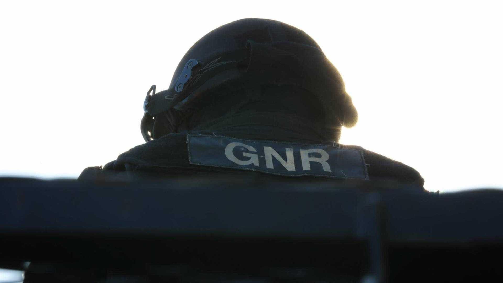 PAÍS –  GNR fez 118 detenções no fim-de-semana