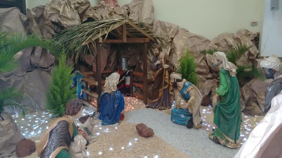 ABADIA –  Santuário com exposição de presépios de Portugal e do Mundo