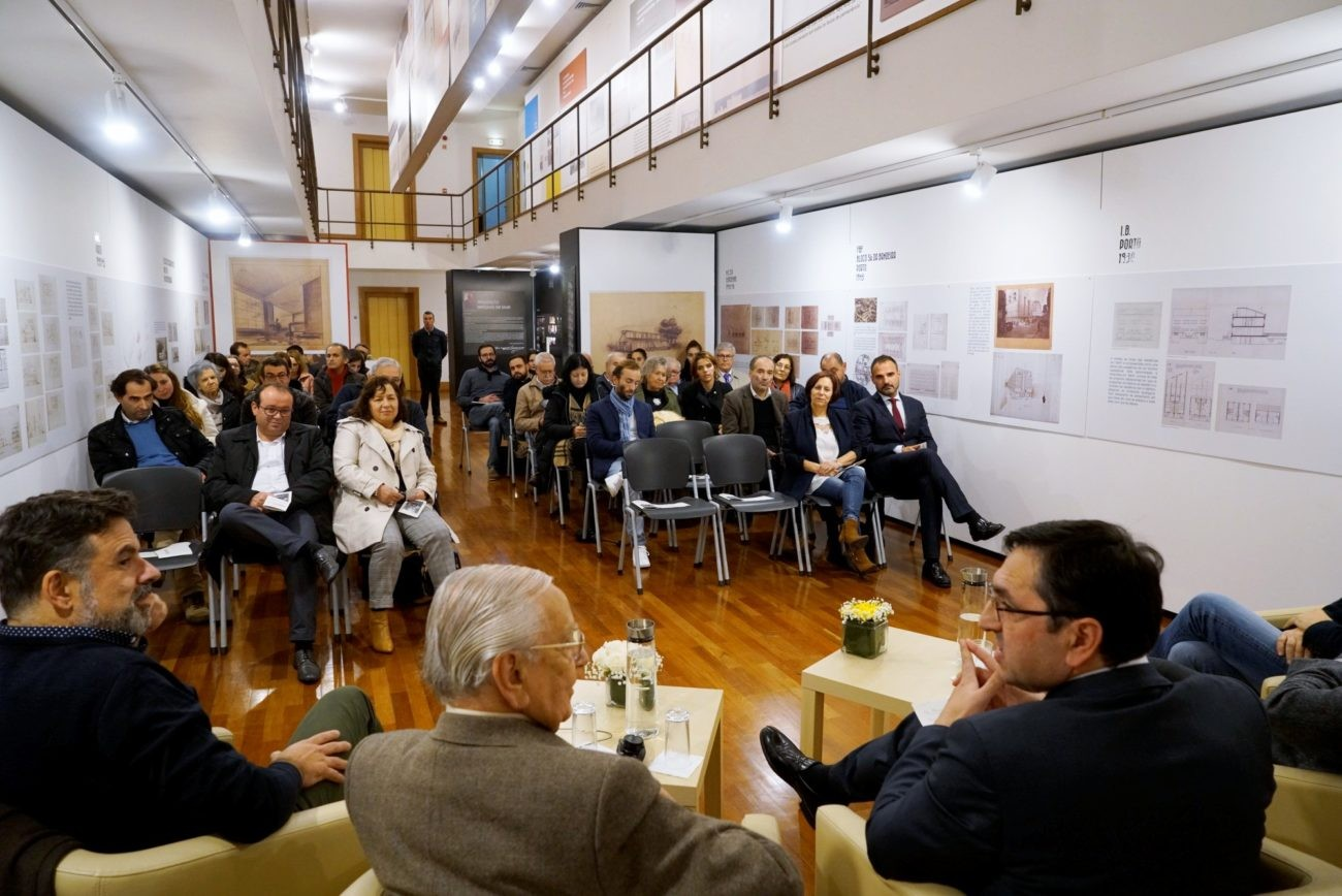 """ESPOSENDE –  Arquitectura Modernista concelhia """"é espólio invejável"""""""