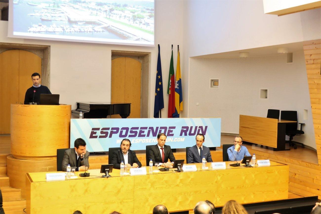 REGIÃO - Esposende cria programa pioneiro para acolher todo o atletismo