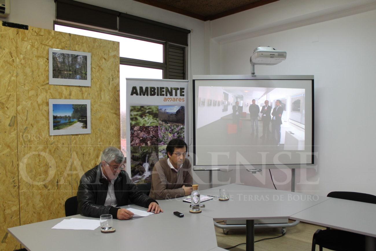 AMARES - Agenda Ambiental volta a ser aposta em 2019