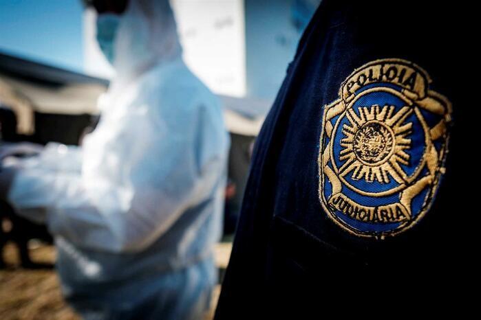 JUSTIÇA –  PJ detém no Norte 11 pessoas de rede criminosa que terá lesado o Estado em 2 milhões de euros