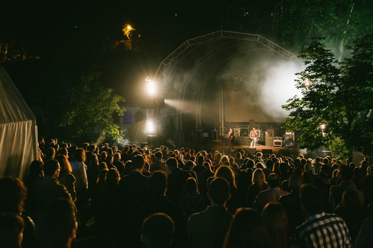 CULTURA - Festival Vira Pop nos dias 28 e 29 de Junho em Amares