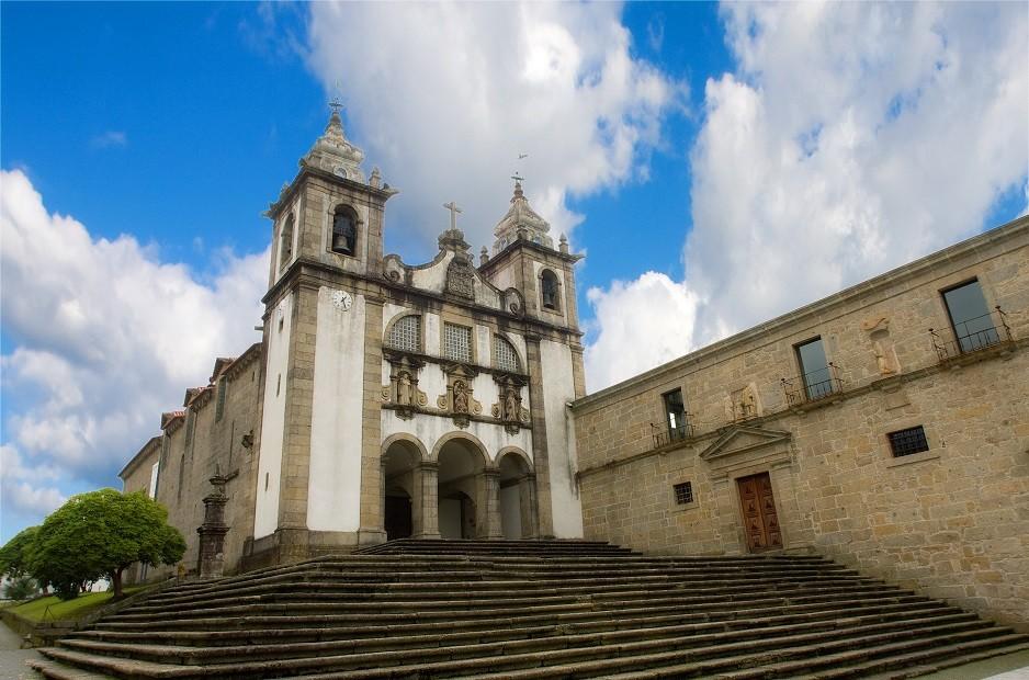 AMARES –  Caminhada em Bouro Santa Maria no domingo
