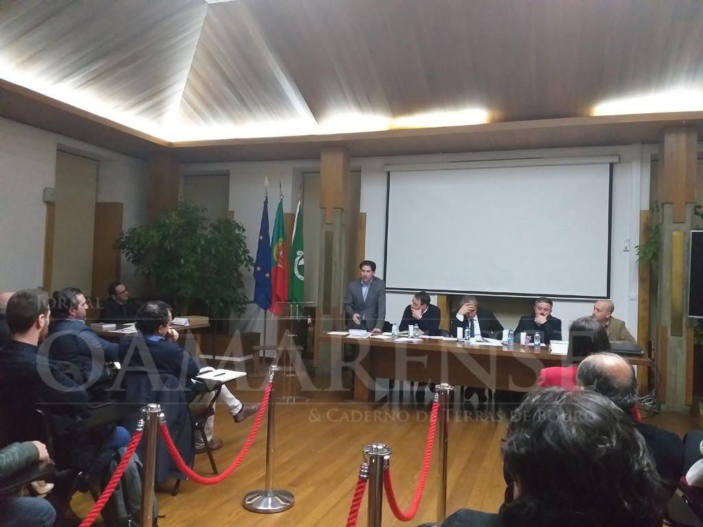 TERRAS DE BOURO –  Discussão sobre aumento da factura da água dominou Assembleia Municipal