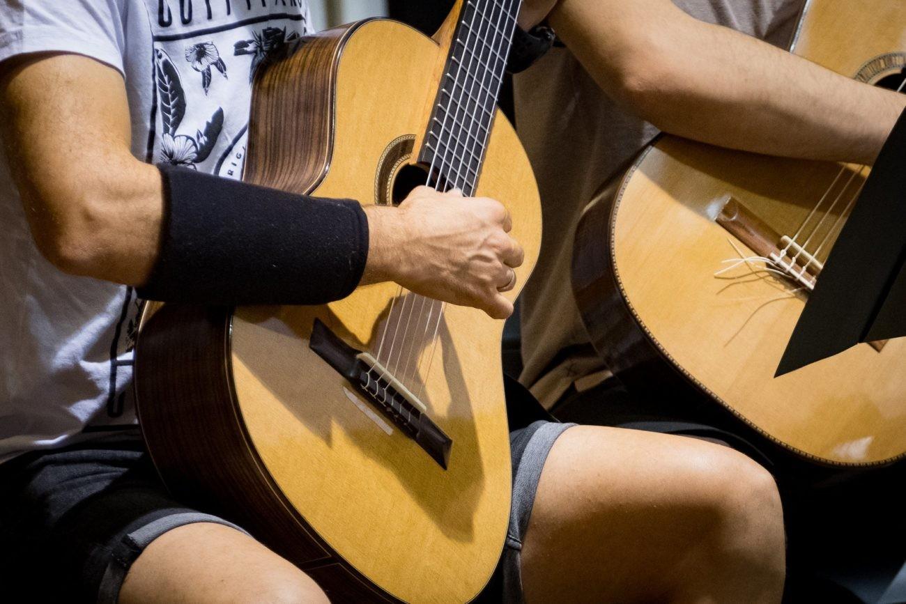 CULTURA - Festival de Guitarra de Braga arranca esta sexta-feira