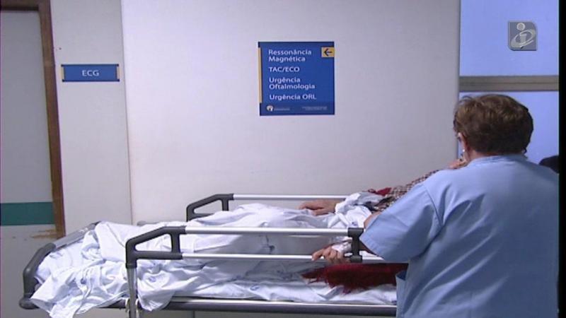 ENFERMEIROS -  Governo diz que normalidade voltou ao hospital de Braga