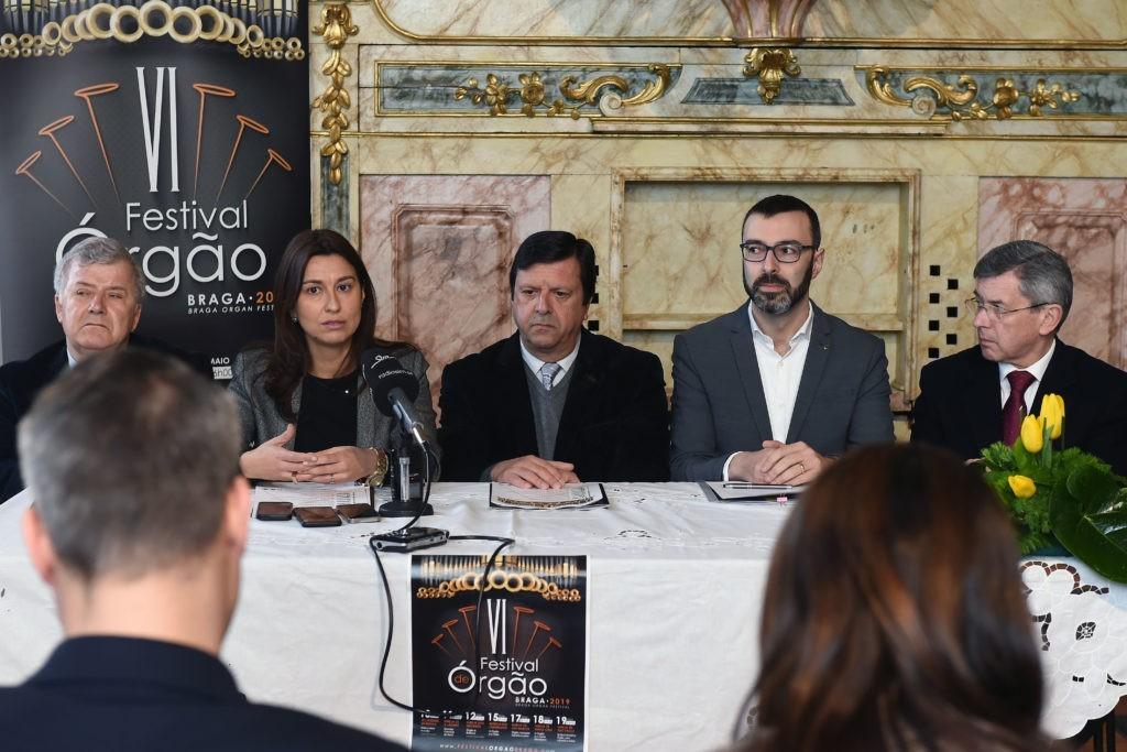 BRAGA – Festival de Órgão de Braga regressa em Maio com fado e cante alentejano