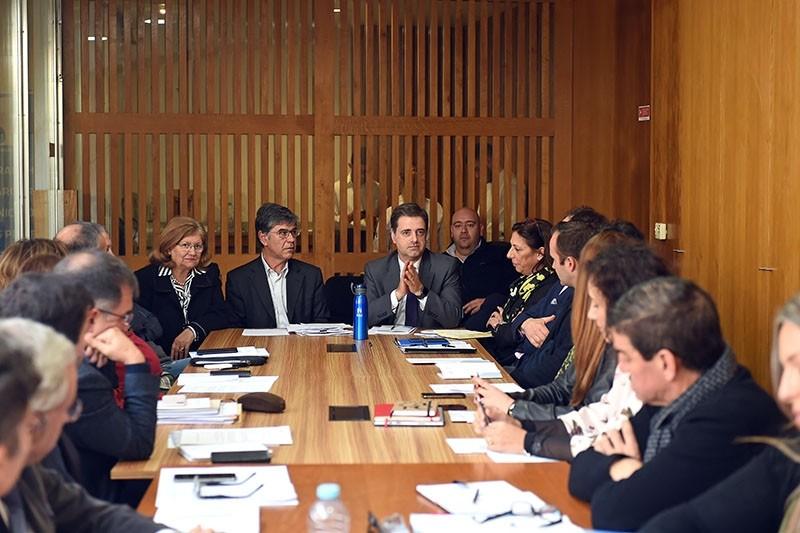 BRAGA - Entidades do Norte com gestão de habitação municipal reuniram-se em Braga