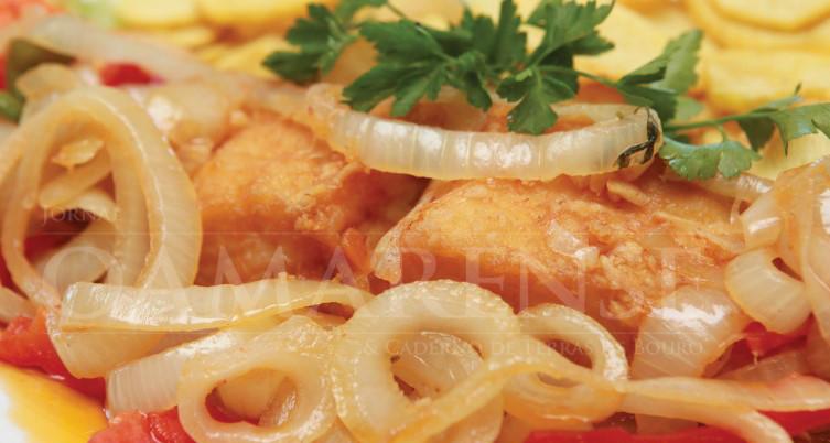 REGIÃO - Fim-de-Semana Gastronómico do Bacalhau de Cebolada em Ponte de Lima