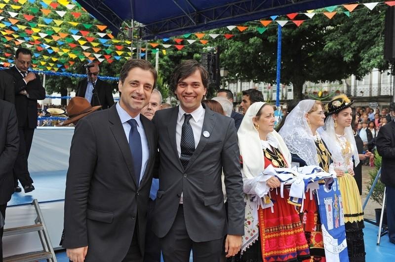 BRAGA –  Sem surpresa, Firmino Marques assume liderança da Associação de Festas de S. João