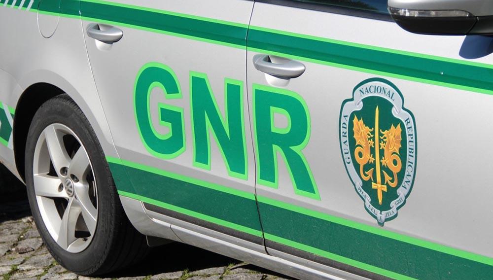 ACTIVIDADE OPERACIONAL - GNR deteve 57 pessoas em flagrante delito na passada semana
