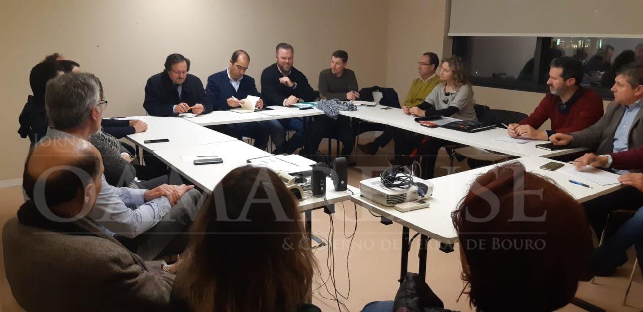 VALE DO HOMEM –  Conselho de Administração da AEVH define estratégia para o mandato
