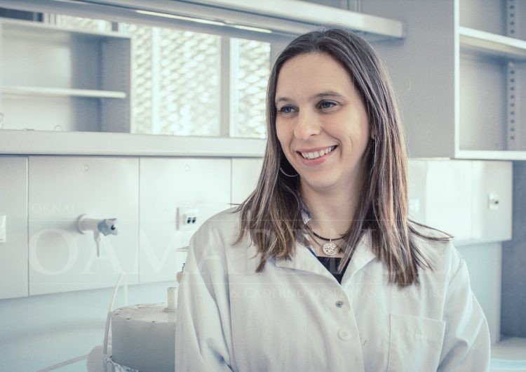 SAÚDE –  Investigadora da UMinho conquista medalha de honra com investigação sobre regeneração de tecidos ósseos