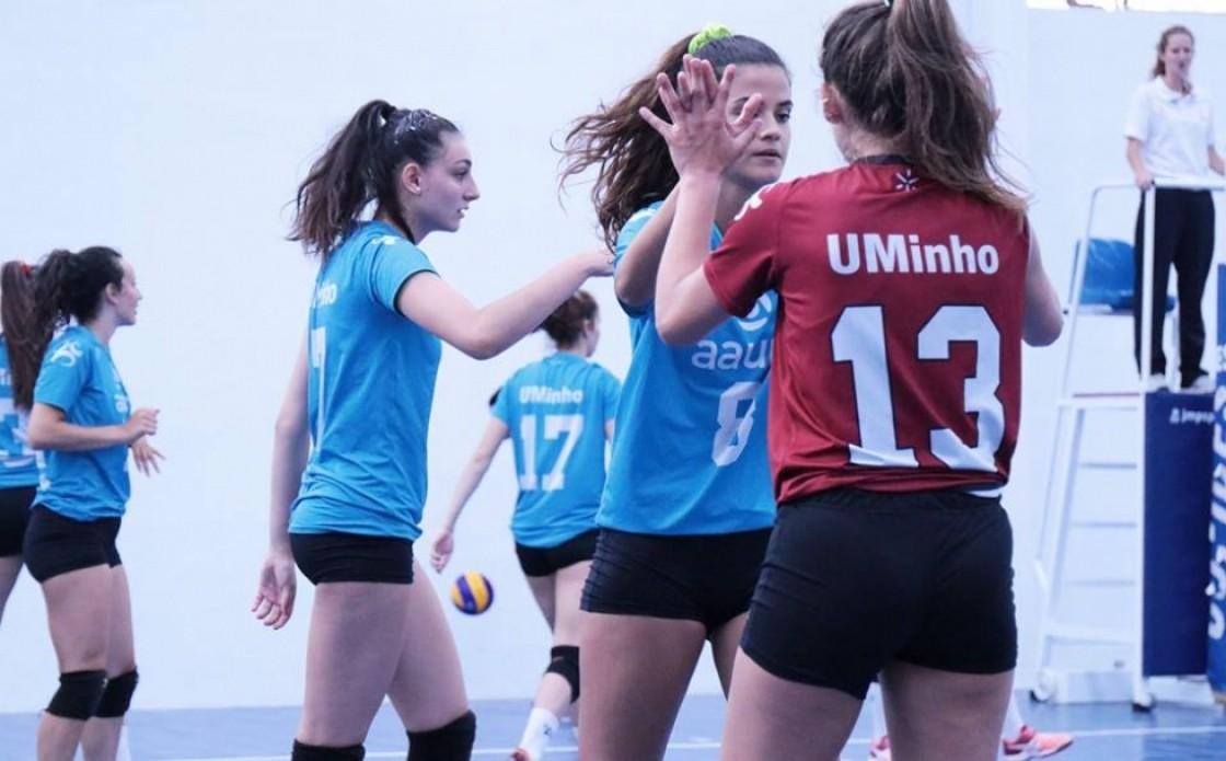 DESPORTO - AAUM abre candidaturas para voluntários nos Campeonatos Nacionais Universitários 2019