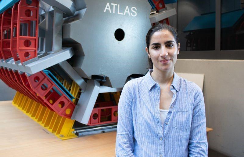 INOVAÇÃO –  Investigadora da UMinho ganha bolsa do maior acelerador de partículas do Mundo