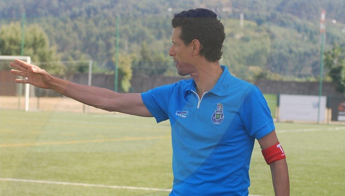 FUTEBOL –  Paulo Rafael de regresso ao FC Amares