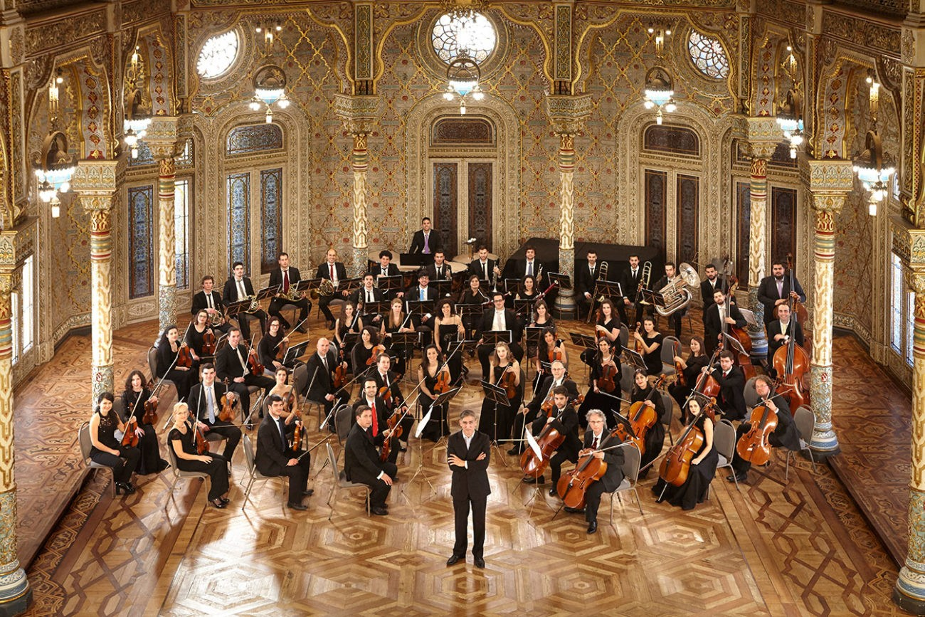 CULTURA - Orquestra Filarmónica Portuguesa actua esta sexta-feira no Theatro Circo