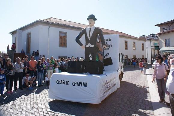 AMARES –  Desfile de Carnaval reagendado para domingo