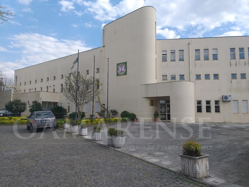 AMARES – Misericórdia aprova contas com saldo negativo de 54 mil euros