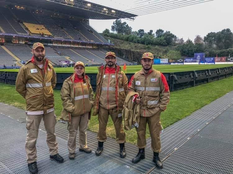 TERRAS DE BOURO –  Cruz Vermelha de Rio Caldo procura novos socorristas