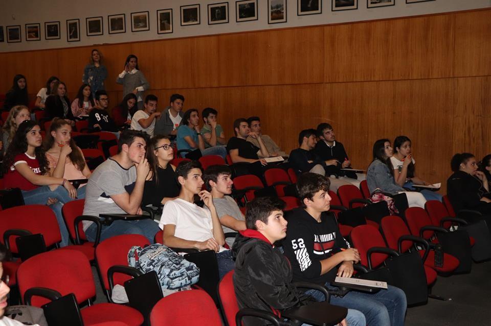 EDUCAÇÃO –  EPATV promoveu nova edição das Olimpíadas da Língua Portuguesa