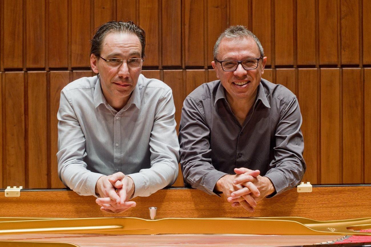 CULTURA - Pedro Burmester e Mário Laginha encerram este domingo Semana do Piano de Braga