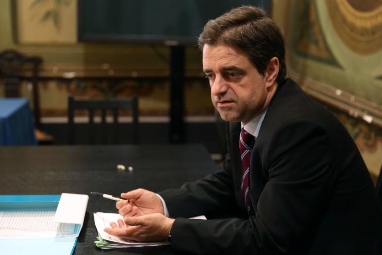 """BRAGA –  Ricardo Rio pede """"bom senso"""" sobre restrições da CNE à publicidade institucional"""