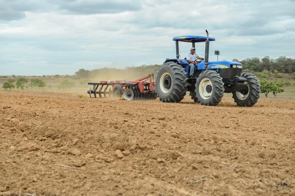 RIO CALDO –  Junta promove curso para conduzir tractores