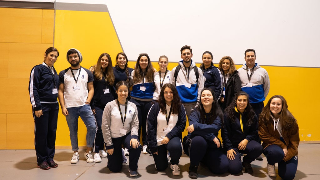 "REGIÃO –  ISAVE apoiou 600 atletas no ""Montalegre Urban Fit"""