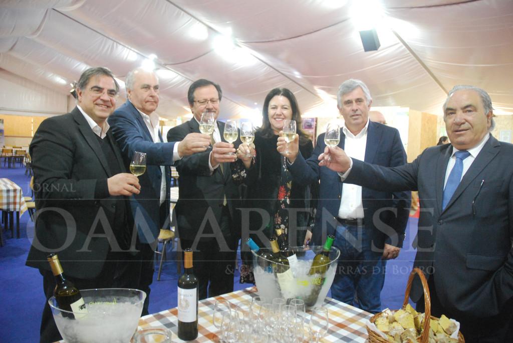 AMARES –  Concelho afirma-se como território de excelência na produção de vinho loureiro