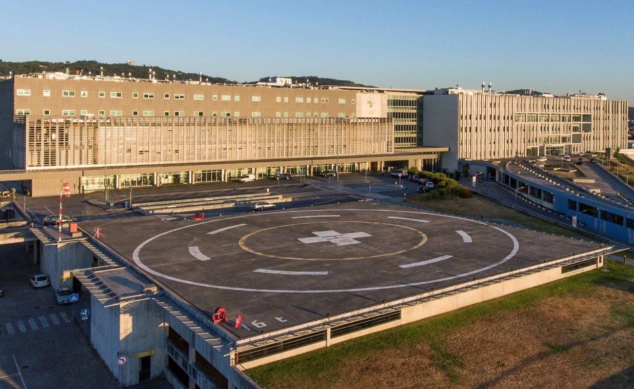 SAÚDE - Formações do Hospital de Braga certificadas pela Sociedade Europeia de Manuseio da Via Aérea