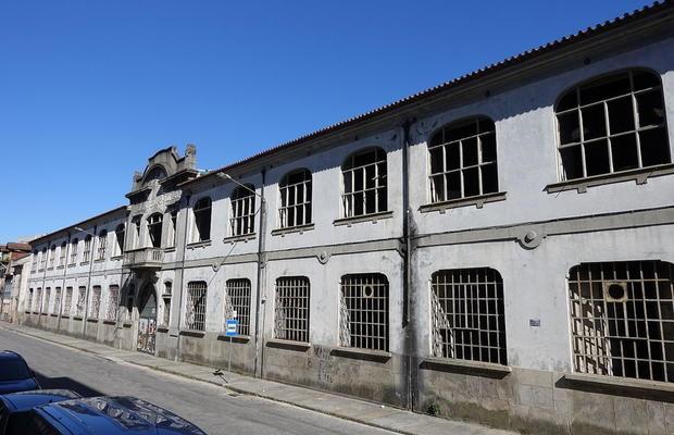 BRAGA –  Tribunal rejeita providência cautelar contra venda da antiga fábrica Confiança