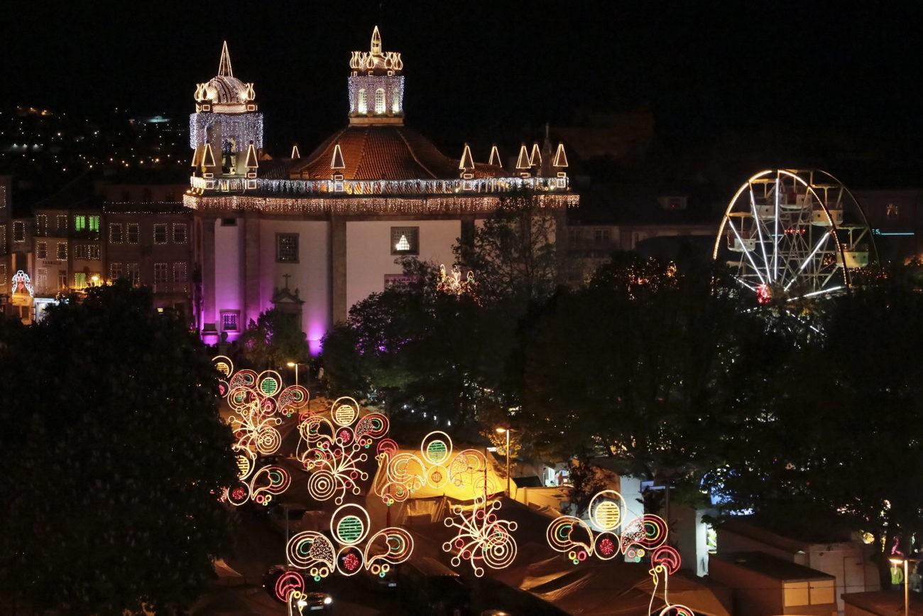 REGIÃO –  Festa das Cruzes de Barcelos com Dulce Pontes, Agir, Tito Paris e Rão Kyao