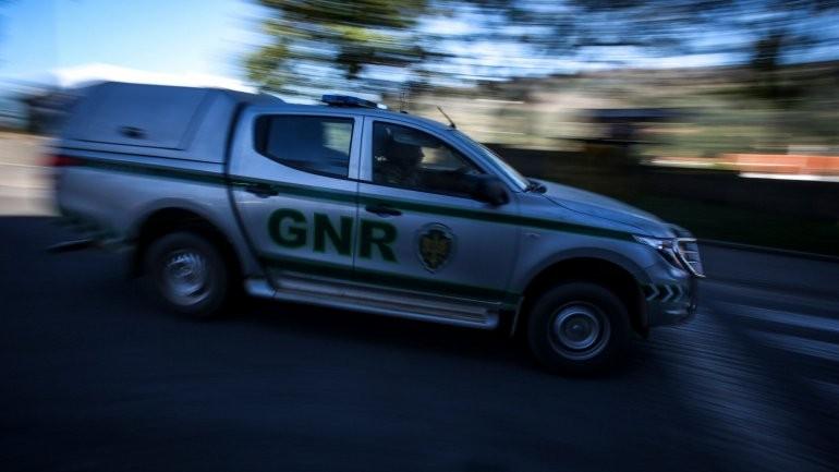 REGIÃO –  Carrinha de valores assaltada à mão armada em Famalicão