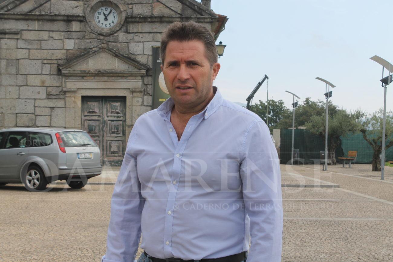 AMARES – Miguel Carvalho é o novo presidente da Associação Social de Figueiredo