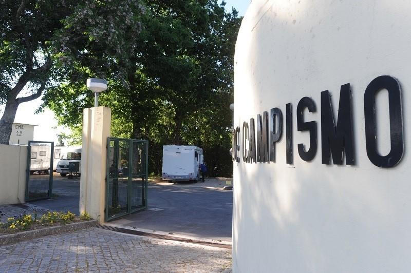 BRAGA - Parque de Campismo de Braga recebe certificado de excelência