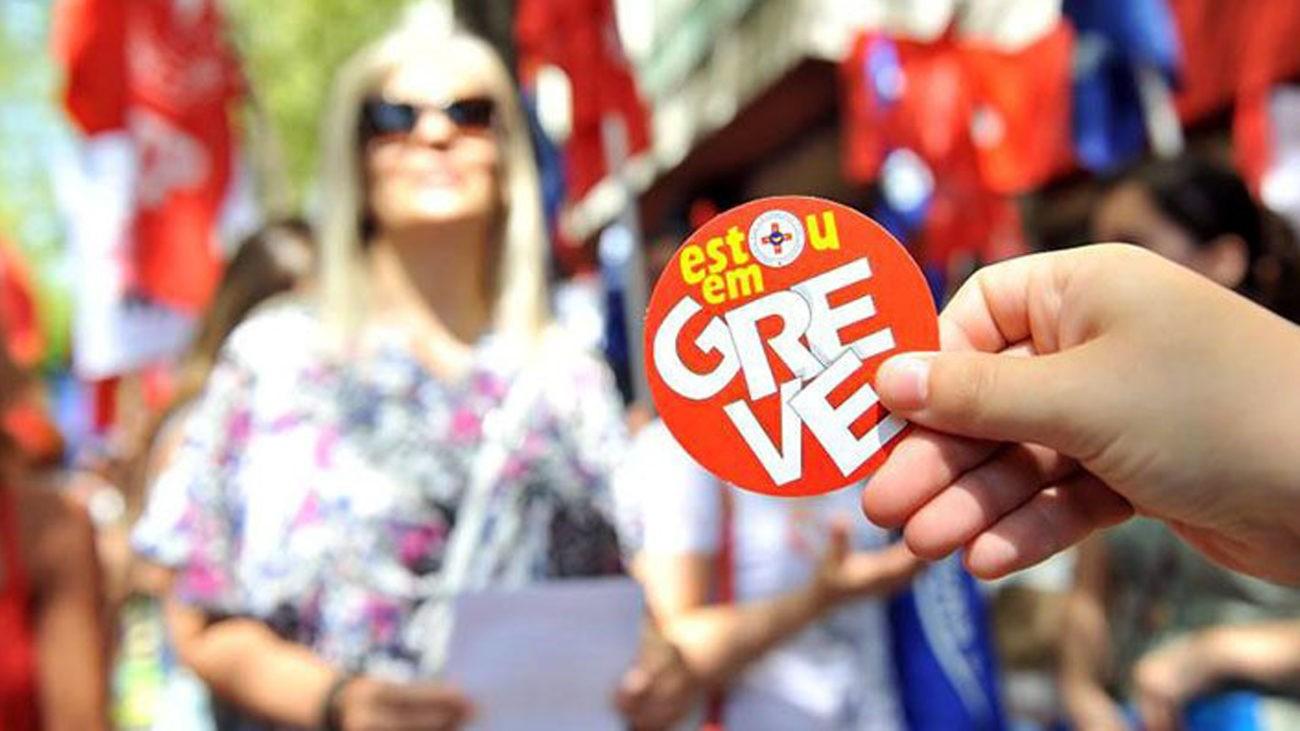 NACIONAL - Enfermeiros em greve de 2 a 30 de Abril