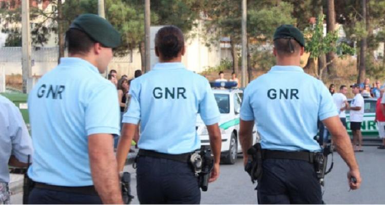 ACTIVIDADE OPERACIONAL - GNR deteve 43 pessoas em flagrante delito no decorrer da passada semana