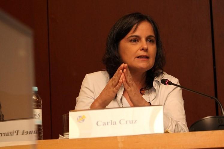 GERÊS –  Deputada Carla Cruz quer Governo mais forte no combate às espécies invasoras