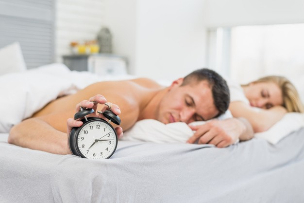 SAÚDE –  Quase metade dos adultos portugueses de mais de 25 anos dorme menos de seis horas por dia