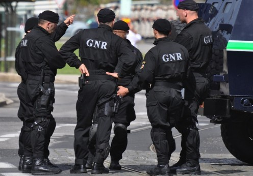 BRAGA –  GNR deteve 26 pessoas na última semana no distrito